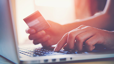 Retail Payments: Consumer Control and the Need for Speed