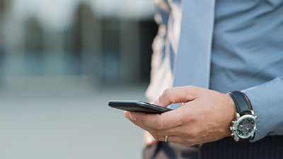 Do Retailers 'Get' Mobile Commerce?