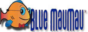 Blue MauMau